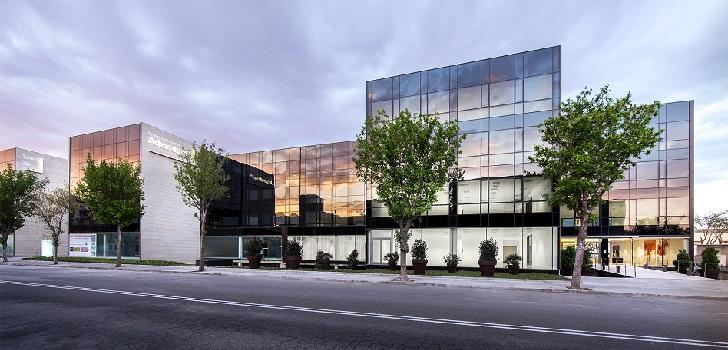 Nueva operación de oficinas: Proemio alquila 3.750 metros al grupo Idom en Cornellá