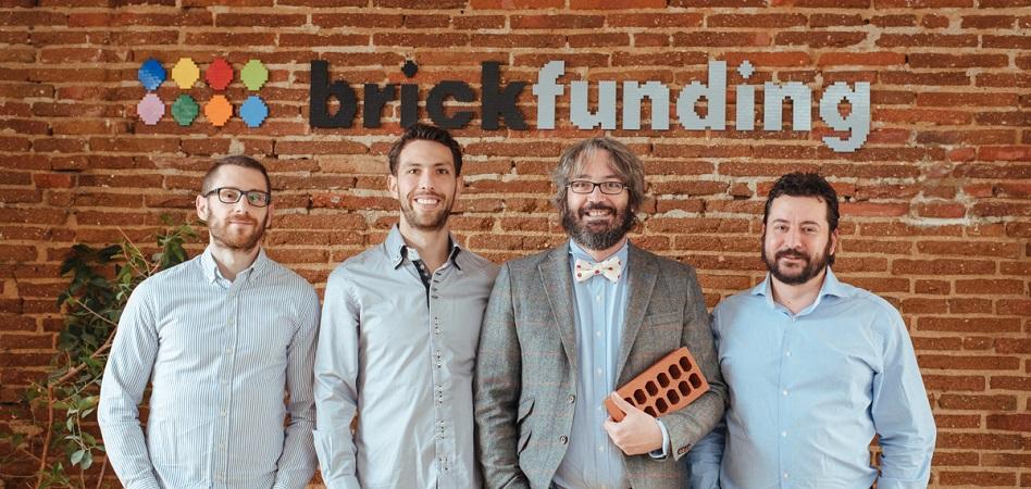 Brickfunding, el Rastreator del 'crowdfunding' inmobiliario: cierra una ronda de 60.000 euros y ya enfila el sueño americano