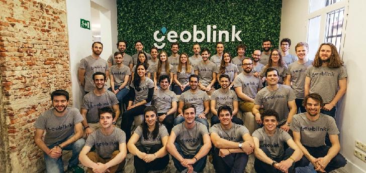 La 'proptech' española Geoblink cierra una ronda de 5 millones liderada por Elaia Partners