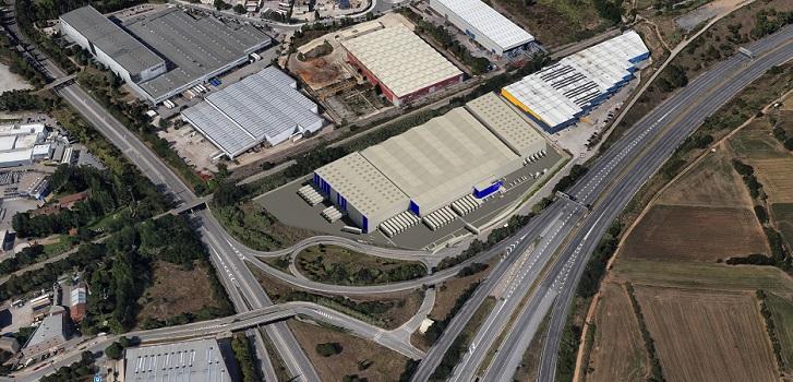 KKR, Round Hill Capital y Pulsar Properties crean una 'joint venture' para comprar cuatro naves logísticas en España