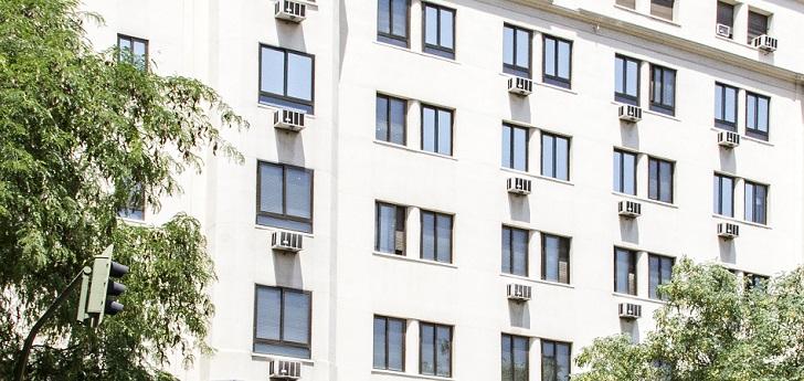 MGS Seguros compra a Quirón un edificio de 3.300 metros cuadrados en Madrid