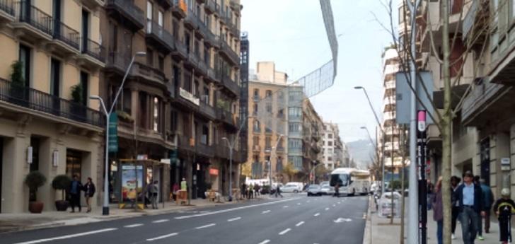 La cartera de Quonia pierde brillo: su valoración cae un 1,3% por la venta de un edificio en Barcelona