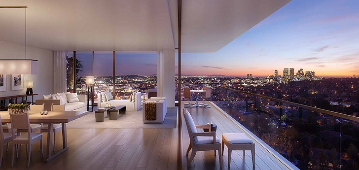 'Branded residences': las viviendas de lujo de EEUU se lanzan a la conquista del mundo