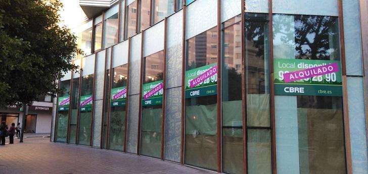 Banc Sabadell se muda a la sede de los antiguos juzgados de Valencia