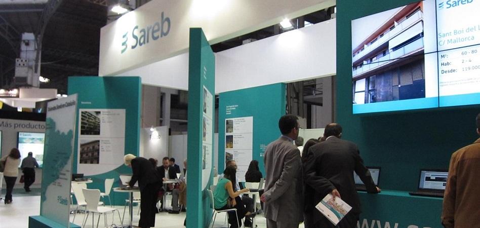 Sareb saltará al parqué con su socimi Tempore Properties a principios de 2018