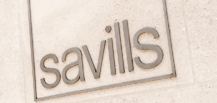 Savills eleva sus ingresos un 10%, hasta los 2.064 millones en 2018