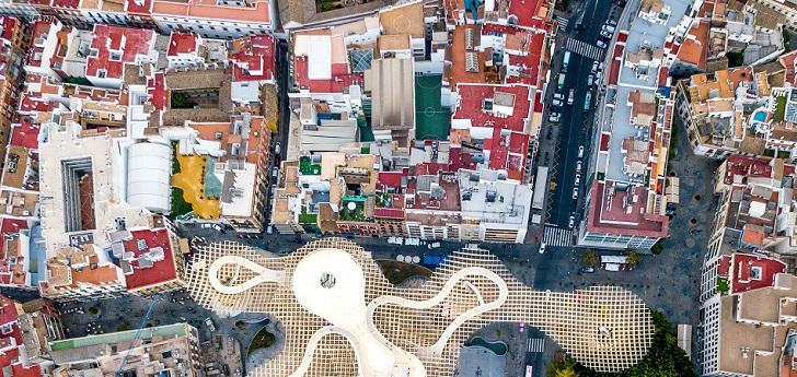 El precio del suelo urbano cierra 2018 con un aumento del 3%