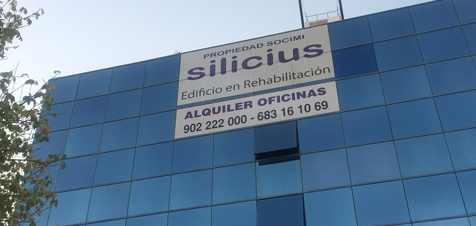 Silicius, la socimi de los Mazabi, firma un crédito de 29 millones para nuevas adquisiciones