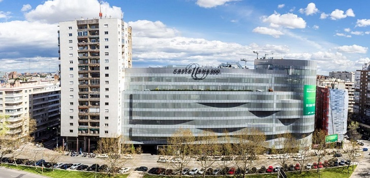 Spaces pone en marcha en Castellana 200 su tercer 'coworking' en Madrid