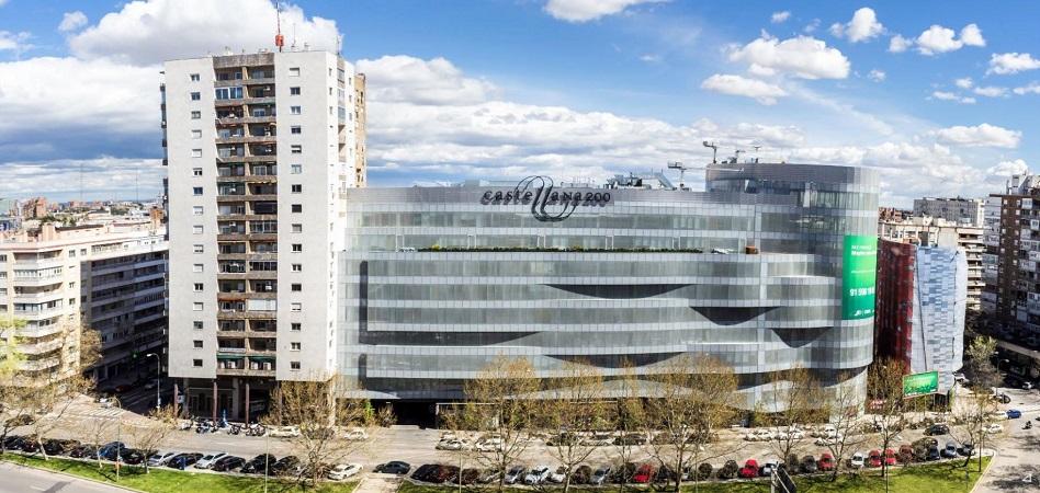 La apuesta de Spaces por Madrid continúa