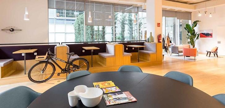 Spaces agranda su huella en España: abrirá centros en Bilbao, Gijón y Sevilla antes de final de año