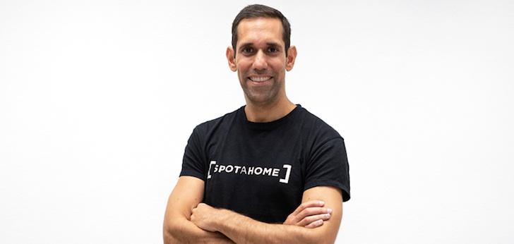 Spotahome 'pesca' talento 'techie': un ex Amazon, nuevo responsable de tecnología