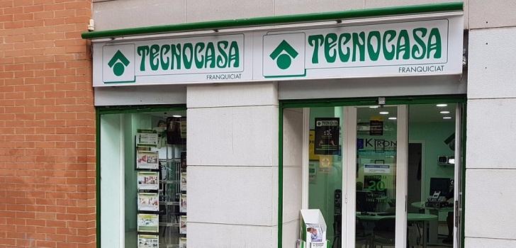 Grupo Tecnocasa crece en España: supera las 600 oficinas con 69 nuevas aperturas en 2018