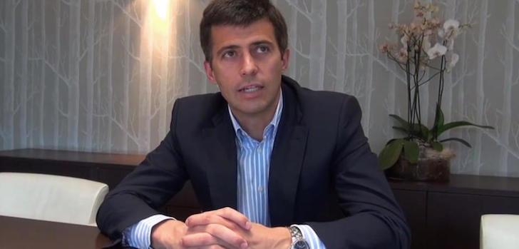 El ex consejero delegado de Testa compra un solar en Madrid para construir vivienda