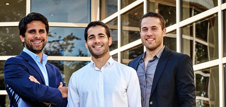 Los fundadores de Uniplaces