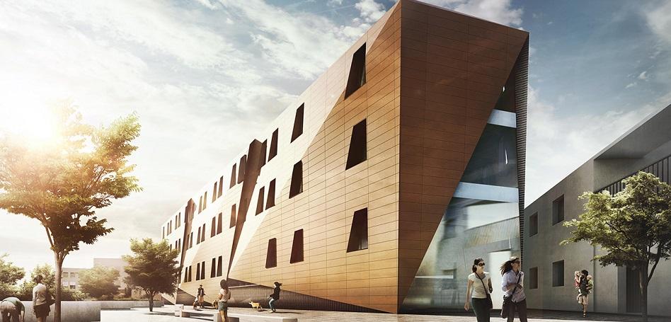 Syllabus, filial de Urbania, invierte 10 millones en una nueva residencia de estudiantes en Málaga