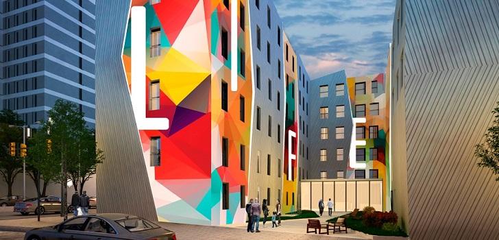 Urbania y Invesco se alían: invertirán 250 millones para promover residencias de estudiantes