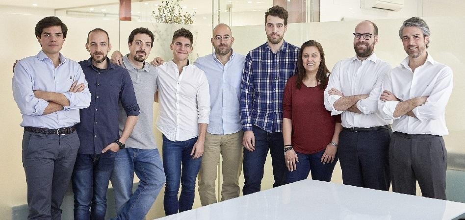 La 'proptech' Urbanitae recibe el respaldo de K Fund y All Iron Ventures en una ronda de casi un millón