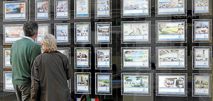 Las compraventas de viviendas crecerán un 7,2% en 2018, según Solvia