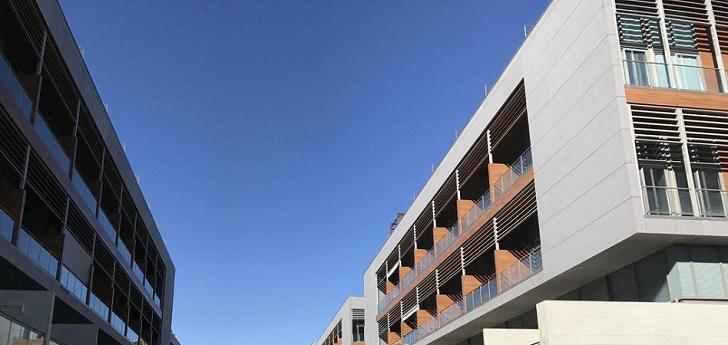 Los dueños de los móviles Mywigo compran dos edificios en el complejo Ciudad Gran Turia de Valencia