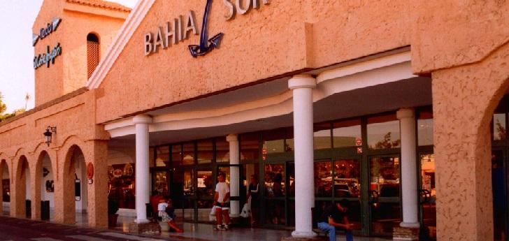 Unibail-Rodamco anuncia la venta de los cuatro centros comerciales a Vukile por 489 millones