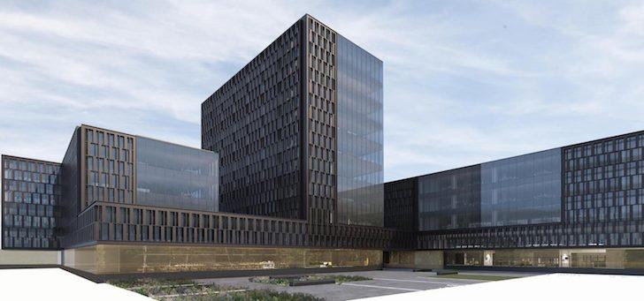 WeWork hace 'triplete' en el 22@: alquila 8.300 metros cuadrados en el complejo Platinum