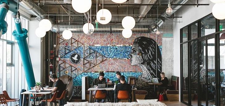 WeWork cambia de nombre: el grupo se transforma en The We Company