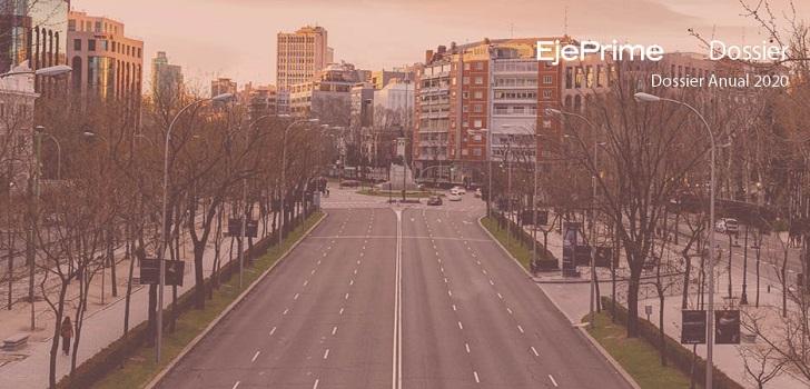 Estado de alarma, ecommerce y distanciamiento social: el cóctel que enfermó a las calles