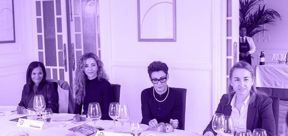 Entre la 'superwoman' y el 'breadwinner': romper con los mitos de género para crear nuevos referentes