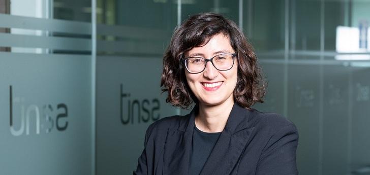 """Cristina Arias (Tinsa): """"La demanda se ha reactivado rápido y la oferta no ha cogido el ritmo"""""""