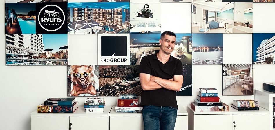 OD Group lanza su tercer fondo para comprar hoteles en España, Francia e Inglaterra