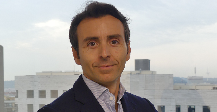 """X. Güell (Cbre): """"2021 ha arrancado tal y como lo dejamos a finales de 2019"""""""