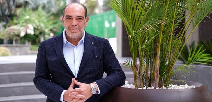 El consejero delegado de Lemonkey deja la empresa para lanzar una nueva 'proptech'