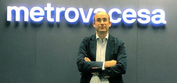 Enrique Gracia, nuevo director de terciario en Metrovacesa
