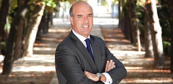 """Gonzalo Checa (TTS): """"Las empresas necesitan un 25% menos de espacio de oficinas"""""""