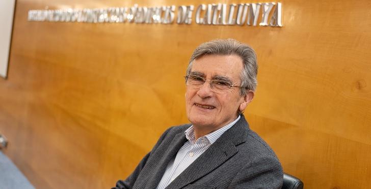 """Los promotores catalanes acusan de """"inacción"""" a las administraciones por ralentizar 73.000 viviendas"""