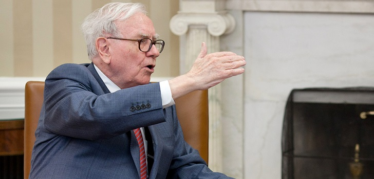 """Warren Buffet: """"Los grandes almacenes estaban bien en 1996, pero el mundo ha ido en su contra"""""""