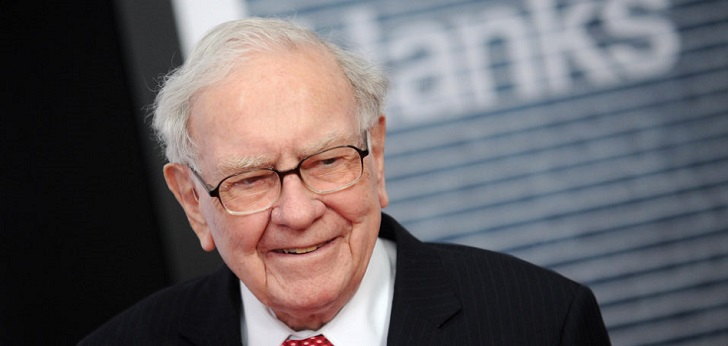 Warren Buffett traslada la sede de su aseguradora en España a Madrid
