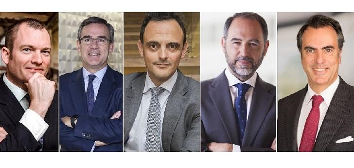 Valoraciones atractivas y liquidez: los pilares que impulsarán al inmobiliario en 2021