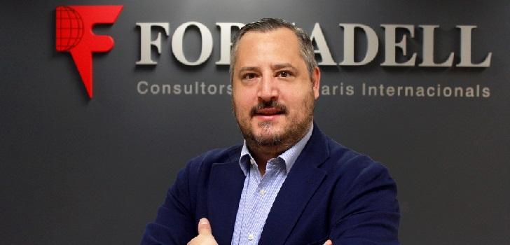"""Toni López (Forcadell): """"El alquiler saldrá reforzado de esta crisis y los precios subirán en Barcelona y Madrid"""""""
