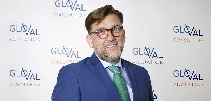 """José María García (Gloval): """"La inversión en 'real estate' volverá a niveles pre Covid-19 en 2023"""""""