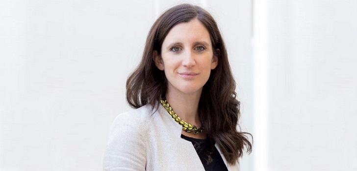 """Laetitia Ferracci (URW): """"Como en todas las crisis, llega un momento en que termina y todo se estabiliza"""""""