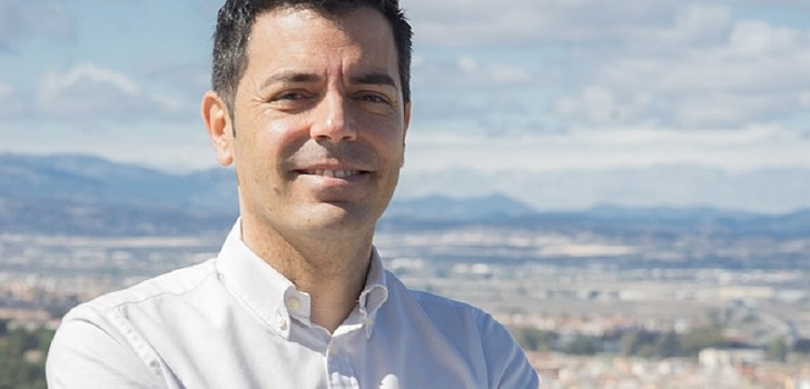 """Marcos Ros (Psoe): """"Los proyectos piloto de la Bauhaus son pocos y con bajo presupuesto"""""""