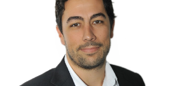 """Miguel Fernández (Tetris): """"Los grandes edificios ocupados por un solo inquilino desaparecerán"""""""