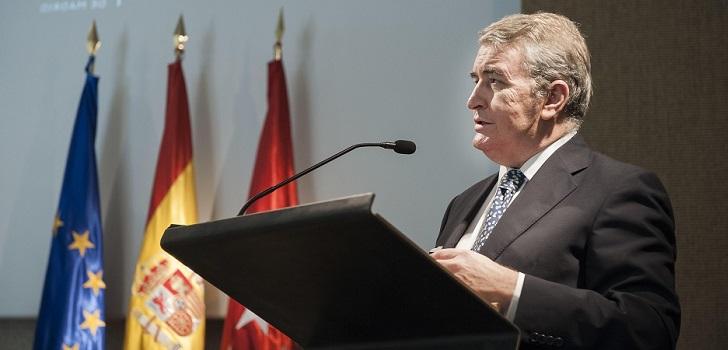 """Sigfrido Herráez (Coam): """"Tenemos que trabajar para que los arquitectos nos tengan en cuenta"""""""