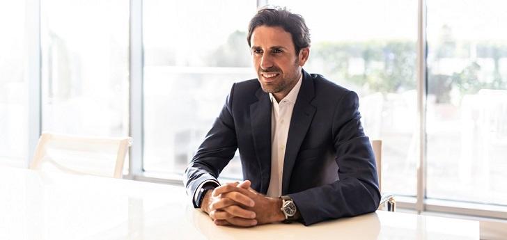 Stoneweg nombra Miguel Casas director de 'hospitality'