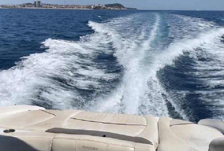 Velocidad de crucero