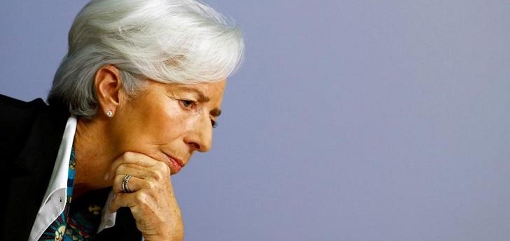 El BCE dispara el 'bazooka': 750.000 millones para paliar la crisis