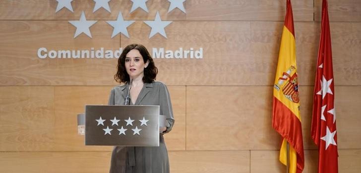 Goldman Sachs y Azora demanda a la Comunidad de Madrid por los pisos de Ivima