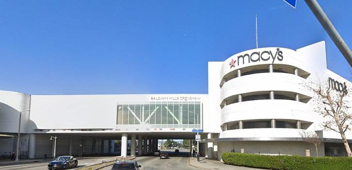 Cien millones por un 'mall': ¿quién compra centros comerciales en plena crisis?